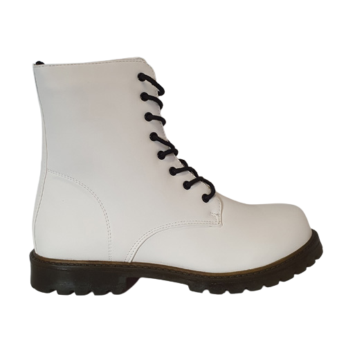 Sprox Ankle Boot - B770490  - White