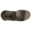 Skechers Men's Sandals - 204106 - Brown