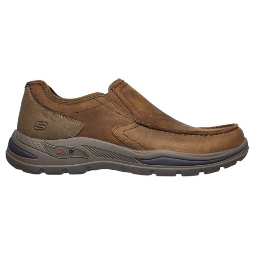 Skechers Men's Arch Fit Shoe - 204184 - Brown