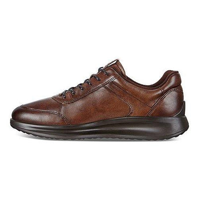 Ecco  Casual Shoes - 207124 - Brown