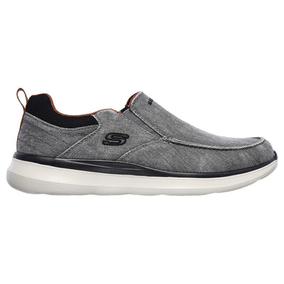 Skechers Men's Loafers - 210025 - Grey