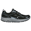 Skechers Men's Trainers - GORun 220034 - Black/Grey