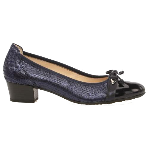 Gabor  Pumps - 22.205 -  Navy