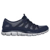 Skechers Trainers - 22823 - Navy
