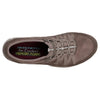Skechers Trainers - 23356 - Taupe