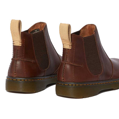 Dr.Martens Chelsea Boots - Lyme - Brown