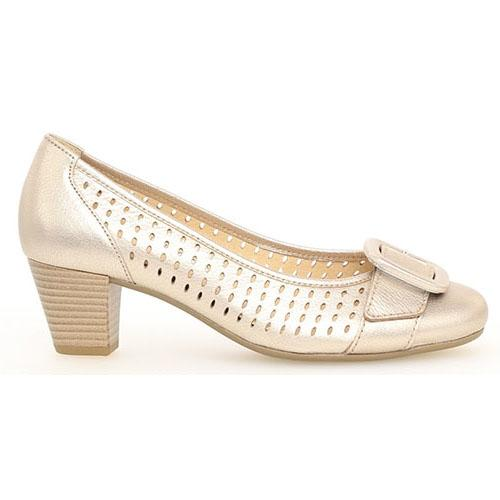 Gabor  Pumps - 25.484 - Gold
