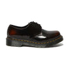 Dr Martens  Laced Shoes - 1461 Arcadia - Cherry Red