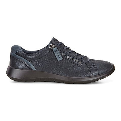 Ecco Walking Shoes  - 283073 - Navy