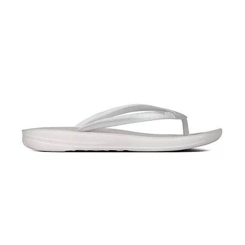 Fitflop Sandals - Iqushion - Silver