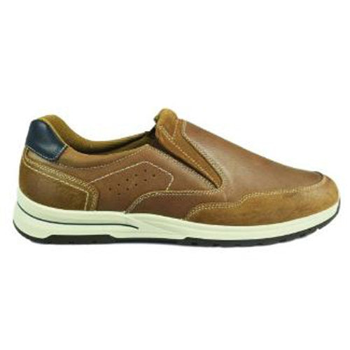 Imac Casual Shoes  - 302450  - Tan