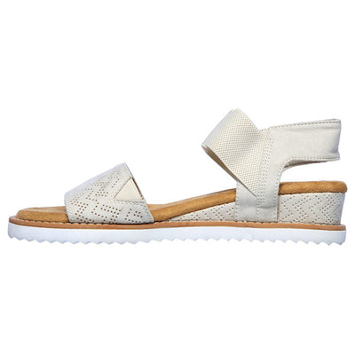 Skechers Sandals - 31440 - Off White