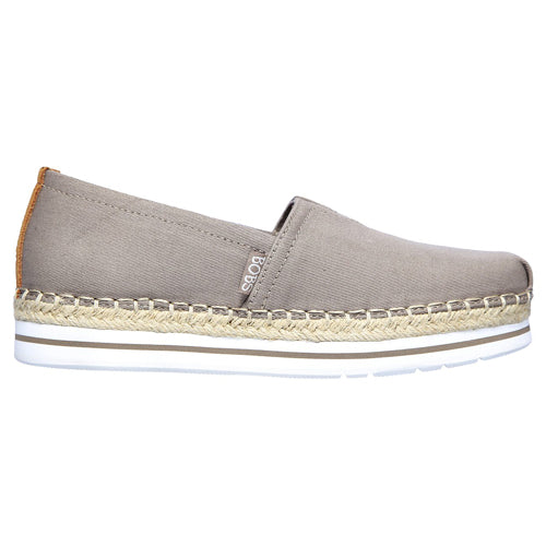 Skechers Bobs Breeze - 32719 - Taupe