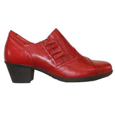 Gabor Casual Shoes -  34.494 - Red
