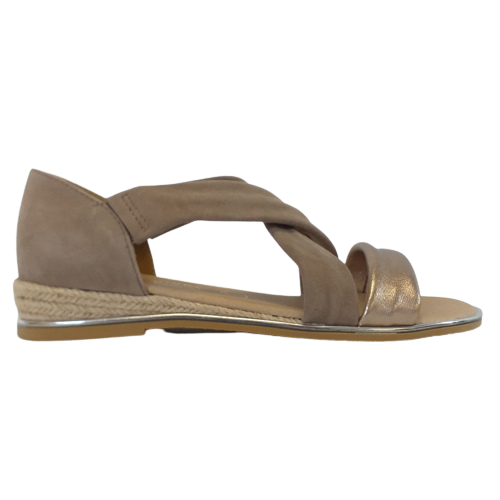 Kate Appleby Sandals - Watling - Umber