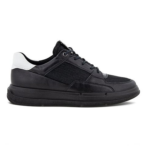 Ecco Ladies Trainers -  420423 - Black