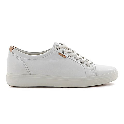 Ecco Ladies Trainer - 430003 - White