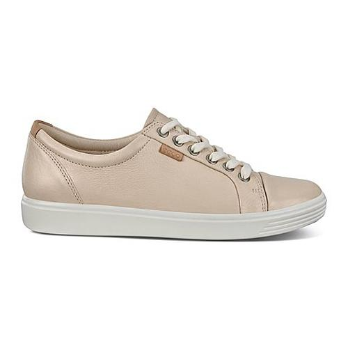 Ecco Walking Shoes  - 430003 - Nude