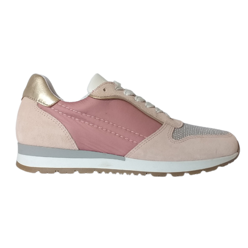 Amy Huberman  Trainers - Shakespeare in Love - Pink