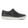 Ecco Walking Shoes - 470173 - Black