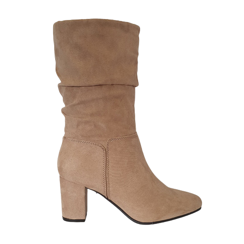 Sprox Midi Boot - 476813 - Nude