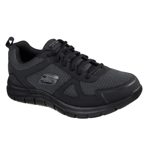 Skechers mans Trainer - 52631 - Black