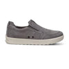 Ecco Mans Casual Shoe - 501554 - Grey