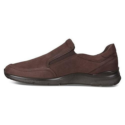 Ecco Casual Shoes - 511714 - Brown