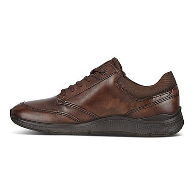 Ecco Mans Casual Shoe - 511734 - Brown