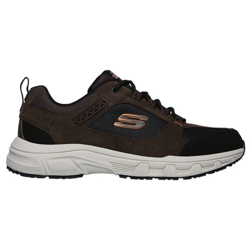 Skechers Men's Trainers - 51893 - Brown