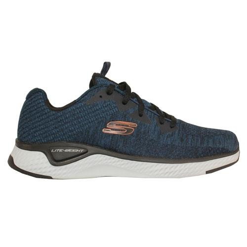 Skechers Mens Trainers - 52758 - Navy