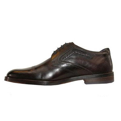 Bugatti Dressy Shoes - 52802 - Brown