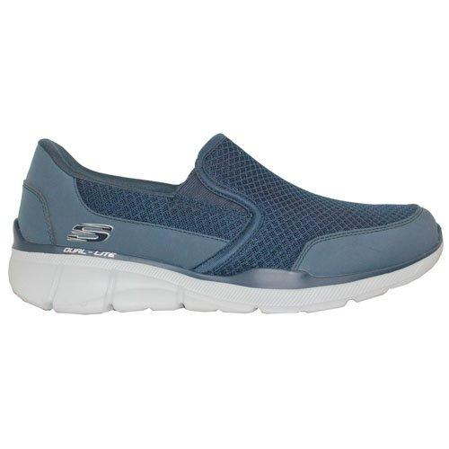 Skechers Mens Trainers - 52984 - Navy