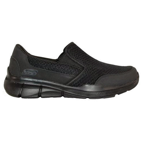 Skechers Mens Trainers - 52984 - Black
