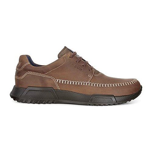 Ecco Walking Shoes  - 531324 - Brown