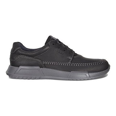 Ecco Walking Shoes  - 531324 - Black