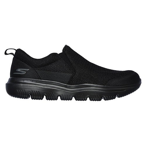 Skechers Mans Trainer - 54738 - Black