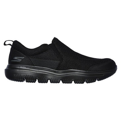 Skechers Men's Trainers - 54738 - Black