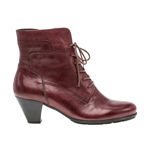 Gabor  Ankle Boots  - 55.644 - Red