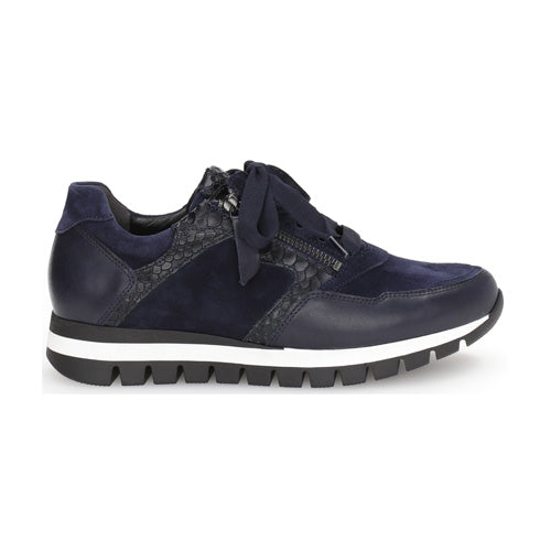 Gabor Ladies Trainer - 56.438 - Navy