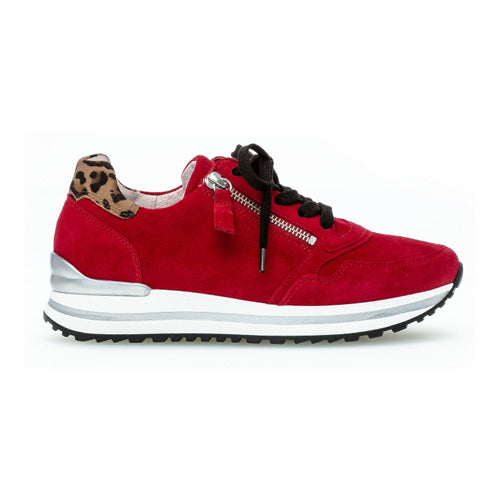 Gabor  Trainers - 56.528 - Red