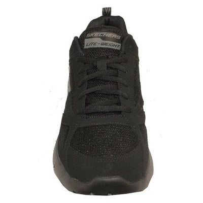 Skechers Men's Trainers - 58363 - Black