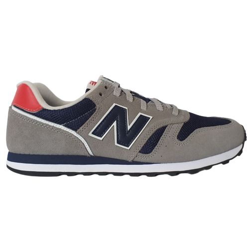 New Balance Mens Trainers - ML373 - Charcoal