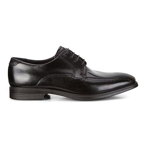 Ecco - 621604 - Black - Dress Shoe