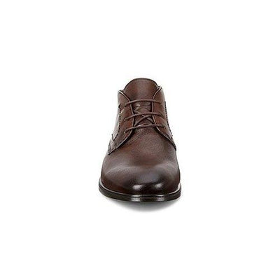 Ecco  Dressy Boots- 621614 - Brown