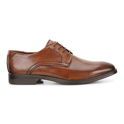 Ecco - 621634 - Tan - Dress Shoe