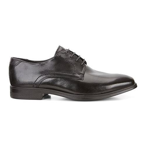 Ecco - 621634 - Black -Dress Shoe