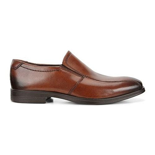 Ecco - 621654 - Tan - Dress Shoe