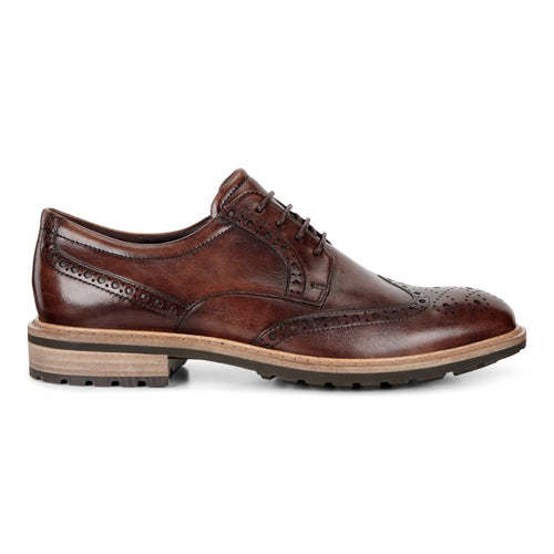 Ecco Dress Shoes  - 640314 - Brown