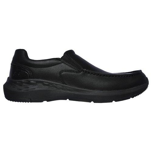Skechers Casual Shoes  - 65831 - Black